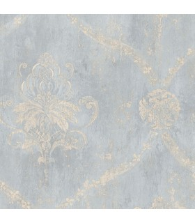 CH22567 - Manor House Wallpaper by Norwall-Damask