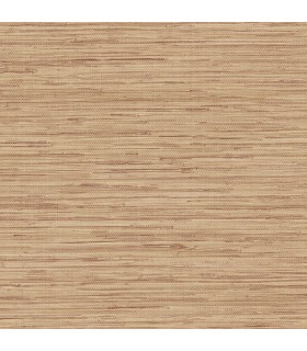 PA34212 - Manor House Wallpaper by Norwall-Faux Grasscloth