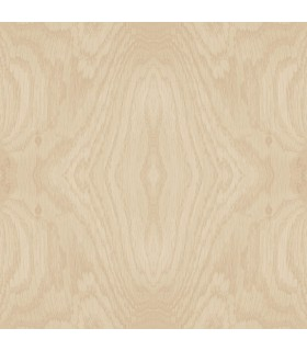 MM1743 - Mixed Materials Wallpaper by York-Driftwood Grain