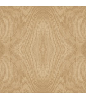 MM1744 - Mixed Materials Wallpaper by York-Driftwood Grain