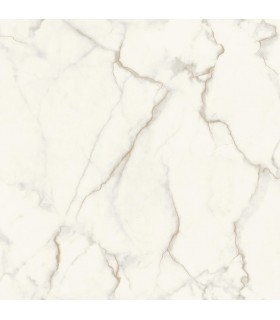 MM1757 - Mixed Materials Wallpaper by York-Gilded Marble