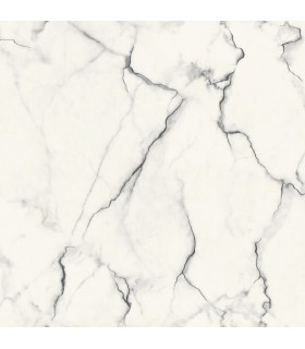 MM1758 - Mixed Materials Wallpaper by York-Gilded Marble