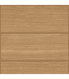 MM1766 - Mixed Materials Wallpaper by York-Cerused Woodgrain
