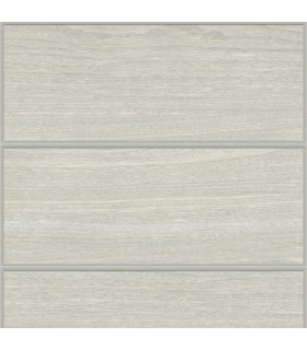 MM1767 - Mixed Materials Wallpaper by York-Cerused Woodgrain