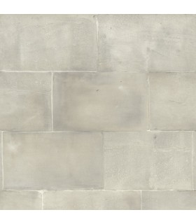MM1790 - Mixed Materials Wallpaper by York-Quarry Block
