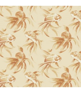 SO2400 - Tranquil Wallpaper by Candice Olson-Koi