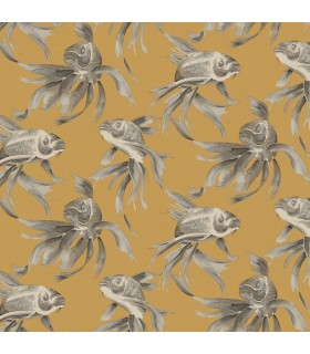 SO2402 - Tranquil Wallpaper by Candice Olson-Koi