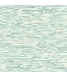 SO2411 - Tranquil Wallpaper by Candice Olson-Still Waters