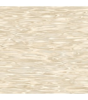 SO2412 - Tranquil Wallpaper by Candice Olson-Still Waters