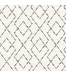 3115-12425 - Farmhouse Wallpaper-Blaze Trellis