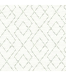 3115-12424 - Farmhouse Wallpaper-Blaze Trellis