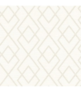 3115-12423 - Farmhouse Wallpaper-Blaze Trellis