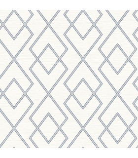 3115-12422 - Farmhouse Wallpaper-Blaze Trellis