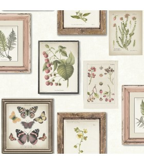 3115-12501 - Farmhouse Wallpaper-Sibylla Gallery
