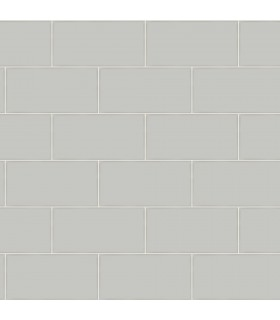 3115-12493 - Farmhouse Wallpaper-Freedom Subway Tile