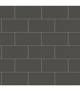 3115-12494 - Farmhouse Wallpaper-Freedom Subway Tile