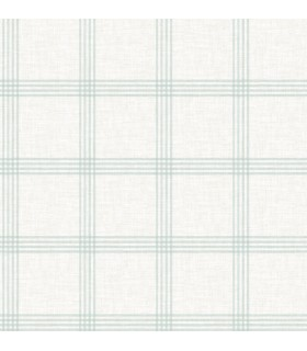 3115-24477 - Farmhouse Wallpaper-Ester Plaid