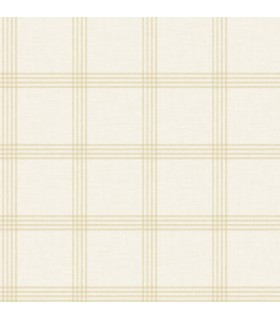 3115-24476 - Farmhouse Wallpaper-Ester Plaid