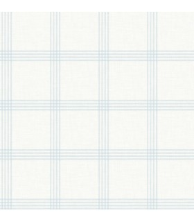 3115-24475 - Farmhouse Wallpaper-Ester Plaid