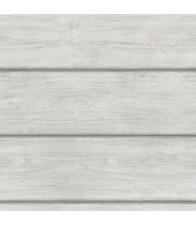 3115-12442 - Farmhouse Wallpaper-Susanna Wood Planks