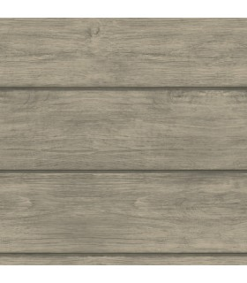 3115-12443 - Farmhouse Wallpaper-Susanna Wood Planks
