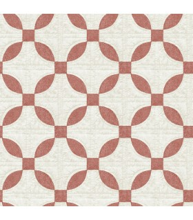 3115-12474 - Farmhouse Wallpaper-Justice Quilt