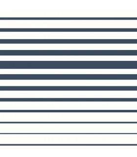 WI0182 - Dream Big Wallpaper by York - Horizontal Stripe