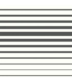 WI0184 - Dream Big Wallpaper by York - Horizontal Stripe