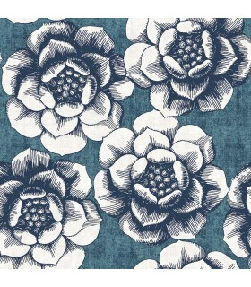 2763-24238 - Moonlight Wallpaper by A-Street Prints-Fanciful Floral