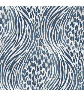 2763-24205 - Moonlight Wallpaper by A-Street Prints-Animal Print