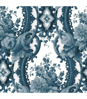 2763-24216 - Moonlight Wallpaper by A-Street Prints-Dreamer Damask