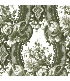 2763-24215 - Moonlight Wallpaper by A-Street Prints-Dreamer Damask