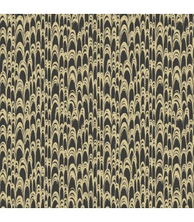 FB1472 - Florence Broadhurst Wallpaper by York - Waterjet