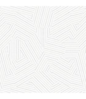UC3800 - Modern Art Wallpaper by York - Stitched Prism
