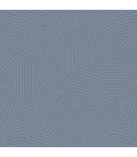 UC3802 - Modern Art Wallpaper by York - Stitched Prism