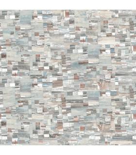 UC3807 - Modern Art Wallpaper by York - Mixed Media