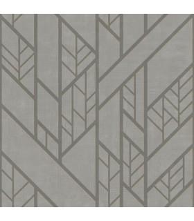 UC3813 - Modern Art Wallpaper by York - Industrial Grid