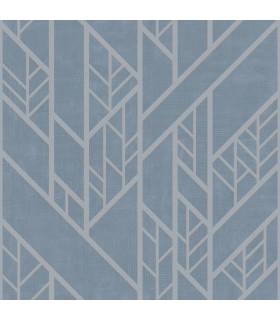 UC3814 - Modern Art Wallpaper by York - Industrial Grid
