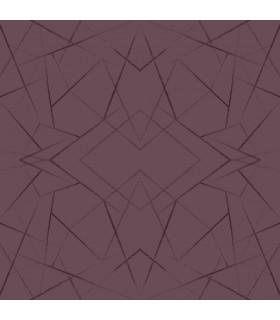 UC3849 - Modern Art Wallpaper by York - Geo Diamond