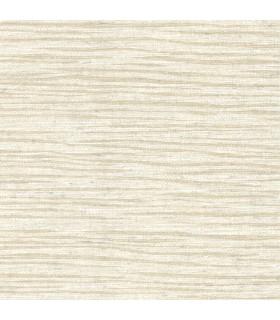2807-83544 - Warner Grasscloth Resource Wallpaper-Everest Faux Grasscloth