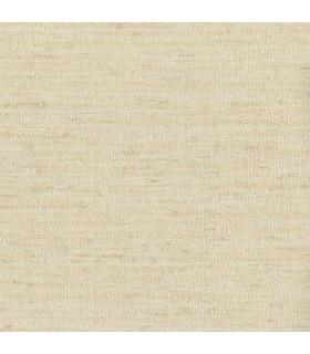 2807-6041 - Warner Grasscloth Resource Wallpaper-Everest Faux Grasscloth
