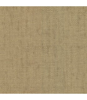 2807-65921 - Warner Grasscloth Resource Wallpaper-Caviar Basketweave