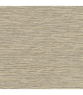 2807-8043 - Warner Grasscloth Resource Wallpaper-Mabe Faux Grasscloth