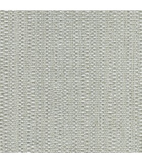 2807-8039 - Warner Grasscloth Resource Wallpaper-Biwa Vertical Texture