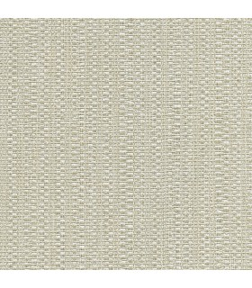 2807-8038 - Warner Grasscloth Resource Wallpaper-Biwa Vertical Texture