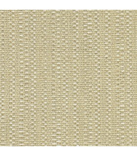 2807-8035 - Warner Grasscloth Resource Wallpaper-Biwa Vertical Texture