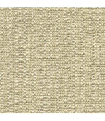 2807-8035 - Warner Grasscloth Resource Wallpaper-Biwa Vertical Texture