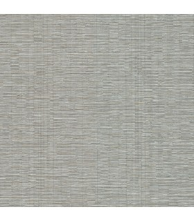 2807-87954 - Warner Grasscloth Resource Wallpaper-Pembrooke Stripe