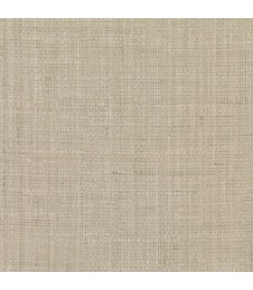 2807-6010 - Warner Grasscloth Resource Wallpaper-Tiki Texture
