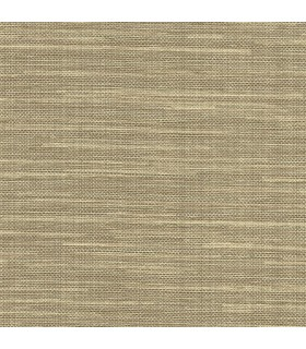 2807-8015 - Warner Grasscloth Resource Wallpaper-Bay Ridge Linen Texture